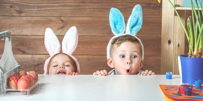 Adding Language to The Easter Egg Hunt