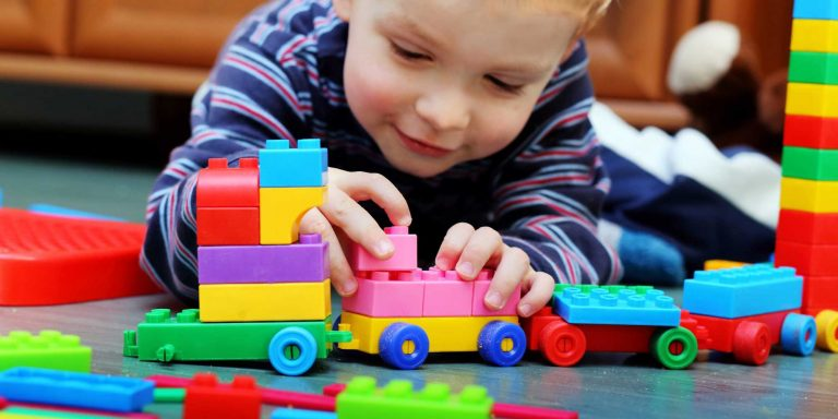 Identifying Autism Spectrum Disorder